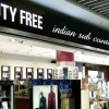 Duty Free